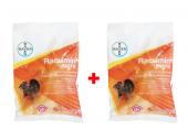 Bayer Racumin Fare Zehiri Sıçan Pastası Tablet Zehir 200g(100gx2)