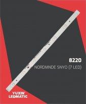 Yx 8220 Sanyo 106 Nordmende Led Bar Takımı