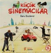 Küçük Sinemacılar Banu Bozdemir
