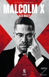 Malcolm X Alex Haley