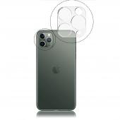 iPhone 11 Pro Max Arka Kamera Koruyucusu (Full)