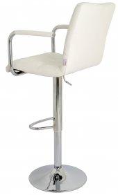 Boombar Helen Bar Sandalyesi-Beyaz-9519Q0109-5