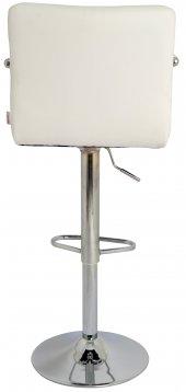 Boombar Helen Bar Sandalyesi-Beyaz-9519Q0109-6