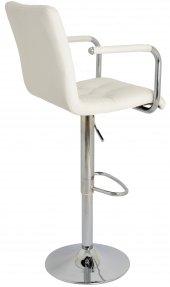 Boombar Helen Bar Sandalyesi-Beyaz-9519Q0109-7