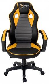 XFly Oyuncu Koltuğu-Sarı 1511C0492-2