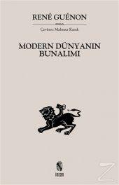 Modern Dünyanın Bunalımı Rene Guenon