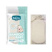 Balmy Naturel Bambu Bebek Süngeri