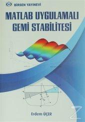 Matlab Uygulamalı Gemi Stabilitesi Erdem Üçer