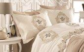 Dream Of Lady Pearl Nevresim Takımı 1oo% Pamuk Cotton