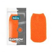 Balmy Naturel Rainbow Banyo Eldiveni