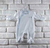 Pierre Cardin 160460 Erkek Bebek Tulum Mavi