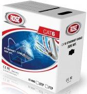 Cat6 Kablo 23awg 305 Metre