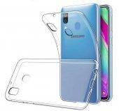 Samsung Galaxy A20 A205 Soft Silikon 0,3mm...