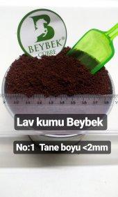 Lav Kumu No 1 2mm Beybek