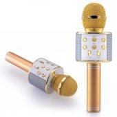 Goldmaster Idance Solist Karaoke Mikrofon