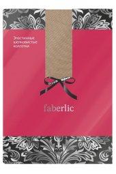 Faberlic Ten Rengi Esnek Külotlu Çorap M 80003