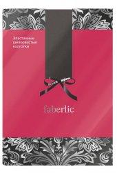 Faberlic Gri Rengi Esnek Külotlu Çorap S 80017