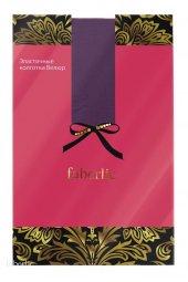 Faberlic Mor Renk Külotlu Çorap Xs 80061