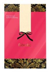 Faberlic Krem Rengi Külotlu Çorap Xl 80075