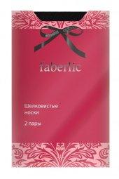 Faberlic Siyah Renk Standart Beden Çorap 80414