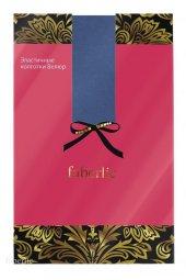 Faberlic Lacivert Renkli Külotlu Çorap S 81493
