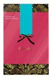 Faberlic Mavi Açık Renkli Külotlu Çorap L 81500...