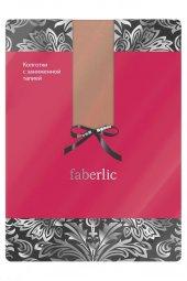 Faberlic Bej Rengi Düşük Bel Külotlu Çorap M...