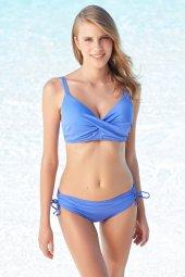 Kaplı Bikini (Dolgusuz)