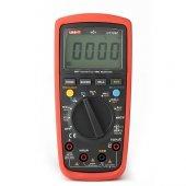 Unit Ut139c True Rms Dijital Multimetre Ac Dc