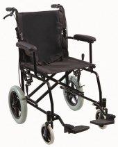Golfi G105 Refakatçi Kullanımlı Sandalye **transfer Sandalyesi**