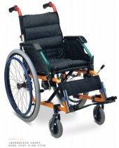 G305 Aluminyum Pediatrik Tekerlekli Sandalye