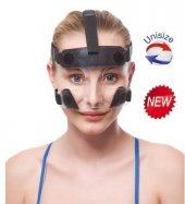 Burun Ameliyat Sonrası Kullanıma Uygun Sporcu Yüz Koruyucu Maske
