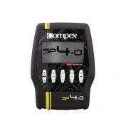 Compex Sp4.0 Kas Geliştirme Ve Rehabilitasyon Cihazı