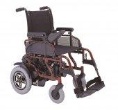 Jt 110 Katlanabilir Akülü Tekerlekli Sandalye