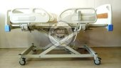 3 Motorlu Hasta Karyolası 150 Kg Kapasiteli