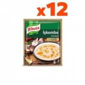 Knorr İşkembe Çorba 12 Adet