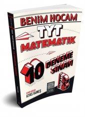 Benim Hocam Yayınları 2020 Tyt Matematik 10...