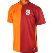 Nike Galatasaray 2015 2016 Sezonu Parçalı Iç Saha Forma