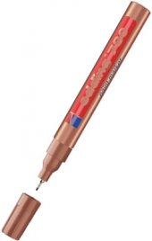 Eddıng E 780 Bakır Boya Dekor Markör Kalemi