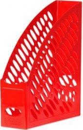 Ark 2050 Kırmızı Plastik Magazinlik