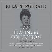 Yabancı Plak Ella Fıtzgerald Platinum...