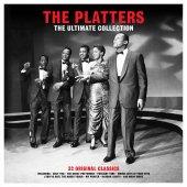 Yabancı Plak Platters Ultimate Collection 2 Lp...