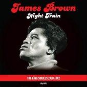 Yabancı Plak James Brown Night Train King...