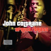 Yabancı Plak John Coltrane Africa Brass 2 Lp...