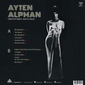 PLAK - Ayten Alpman - Türk Pop Tarihi eski 45likler (DVD Hediye)-2