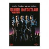 Dvd Şehrin Haydutları Mobsters
