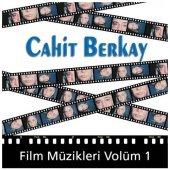 Plak Cahit Berkay Film Müzikleri