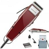Moser 1400 0278 Profesyonel Saç Kesme Tıraş Makinesi Set Orjinal Alman Malı