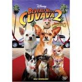 Dvd Beverly Hills Çuvava 2
