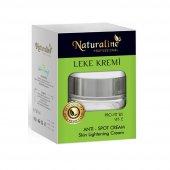 Naturaline Leke Kremi 50 Ml